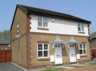 de Havilland semi detached property for sale