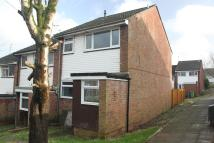 3 bed End of Terrace home in The Hawthorns, Cardiff