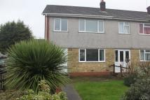 3 bed End of Terrace property in Coeden Dal, Cardiff