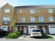 3 bed Terraced house for sale in Blackberry Way...