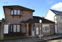 Terraced property for sale in Rhymney Terrace, Cathays...