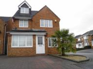 Detached home for sale in Capel Ederyn...