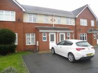 Terraced house in Cwrt Coles, Pengam Green...