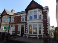 2 bedroom Flat for sale in Marlborough Road, Penylan