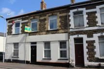 Flat for sale in Carlisle Street, Splott...