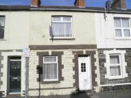 2 bed Terraced home to rent in Cumnock Terrace, Splott...