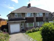 semi detached home in Ravenscourt Close...