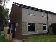 semi detached house in Ael Y Bryn, Llanedeyrn...