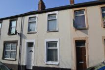 2 bedroom Terraced home in Rhymney Street, Cathays...