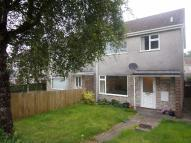 semi detached property in Glyn Eiddew, Pentwyn...