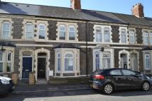 2 bed Flat in Beresford Road, Splott...