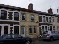 3 bedroom Terraced home in Seymour Street, Splott...