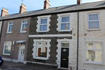 2 bed Terraced house in Theodora Street, Splott...