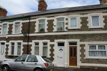 3 bed Terraced property for sale in Seymour Street, Splott