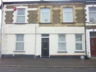 Flat to rent in Carlisle Street, Splott...