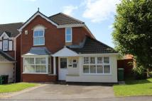4 bedroom Detached property for sale in Bramshill Drive...