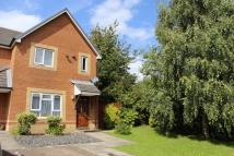 3 bed End of Terrace property in Butterfield Drive