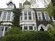 1 bed Flat to rent in Albany Road, Roath...