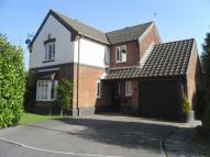 4 bed Detached house for sale in Clos Cadwgan, Beddau...