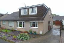 3 bedroom Semi-Detached Bungalow for sale in Heol Clwyddau, Beddau...