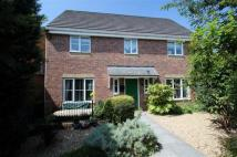 4 bedroom Detached house in Acorn Close, Miskin...