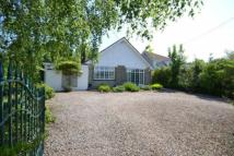 4 bedroom Detached Bungalow for sale in Heol Creigiau...