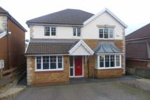4 bed Detached house for sale in Swyn Y Nant, Tonyrefail...