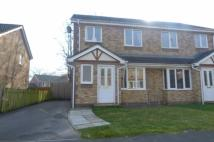 3 bedroom semi detached house for sale in Cae Garw...