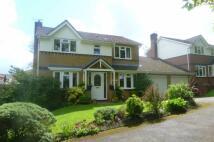 4 bed Detached home for sale in Parc Bryn Derwen...