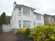 5 bed Detached house in Church Road, Tonteg...