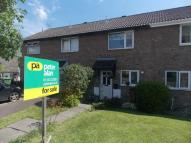 Terraced house in Oak Close, Talbot Green...