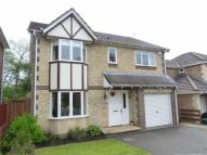 Ffordd Gwynno Detached house for sale