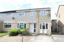 semi detached property for sale in Highdale Close...