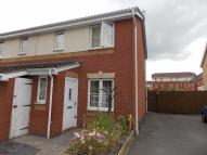 2 bedroom End of Terrace home to rent in Clos Springfield...