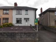 3 bed semi detached house to rent in Duffryn Crescent...