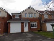 3 bedroom Detached home in Powell Drive, Llanharan...