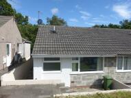 Semi-Detached Bungalow for sale in Heol Seward, Beddau...