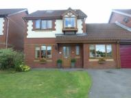 Wellfield Link Detached House for sale