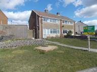 semi detached property for sale in Heol Y Glyn, Tonyrefail...