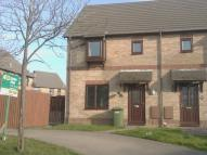 semi detached home in Manor Chase, Beddau...