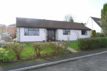 3 bed Bungalow in Gelli Deg, Tonyrefail...
