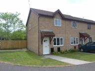 2 bed End of Terrace house in Tylcha Ganol, Tonyrefail...