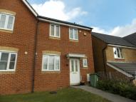semi detached home to rent in Cedarwood Drive...
