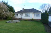 Bungalow for sale in Heol Dowlais, Efail Isaf...