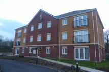 Apartment in Meadow Way, Pontyclun...
