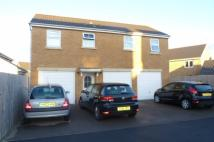1 bedroom Apartment in Meadow Drive, Pontyclun...