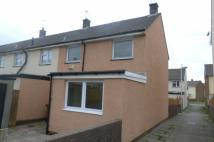 2 bedroom End of Terrace property in Maindy Court...