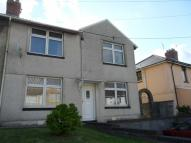 3 bed semi detached home to rent in Duffryn Crescent...