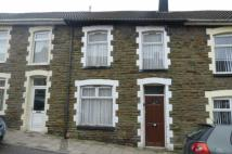 3 bedroom Terraced property in Abercerdin Road...