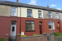 3 bed Terraced house in Elwyn Street, Tonyrefail...